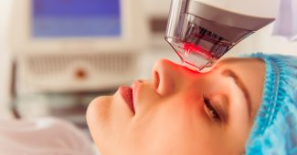 procedimentos estéticos e saúde